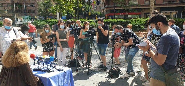 periodistas-aragon-salud-profesionales-informacion