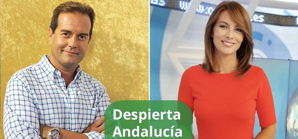 Comienza el nuevo curso para los informativos en Canal Sur. Y lo hace con un nuevo espacio (Despierta Andalucía) y la vuelta de los información más local.