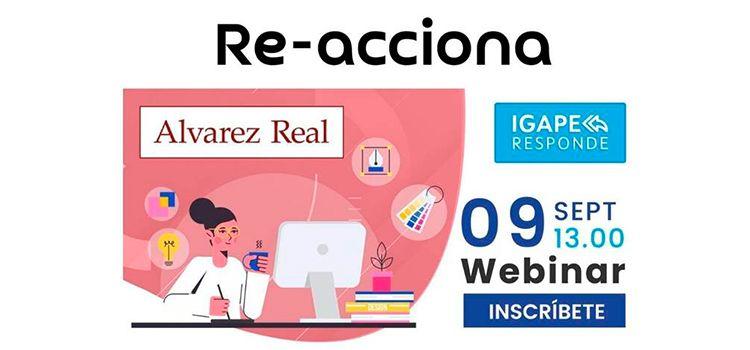 La protección de la actividad creativa y artística protagoniza la webinar organizada por el IGAPE