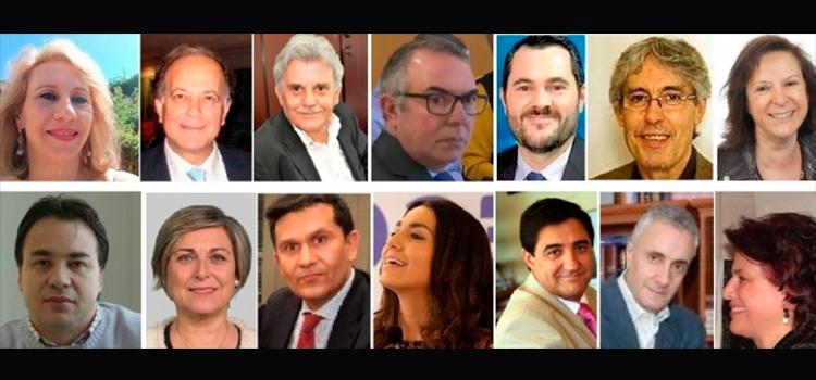 María Méndez, nueva presidenta de la Asociación de Periodistas de Galicia
