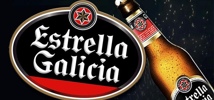 estrella galicia favorita de los españoles