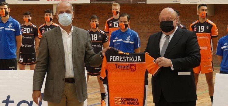 forestalia-patrocinador-voleibol-teruel