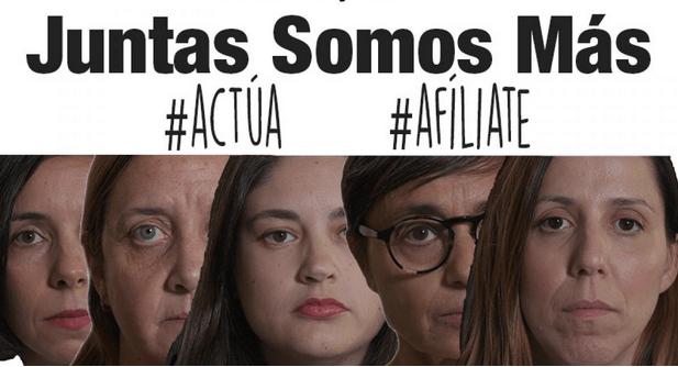 #juntassomosmas