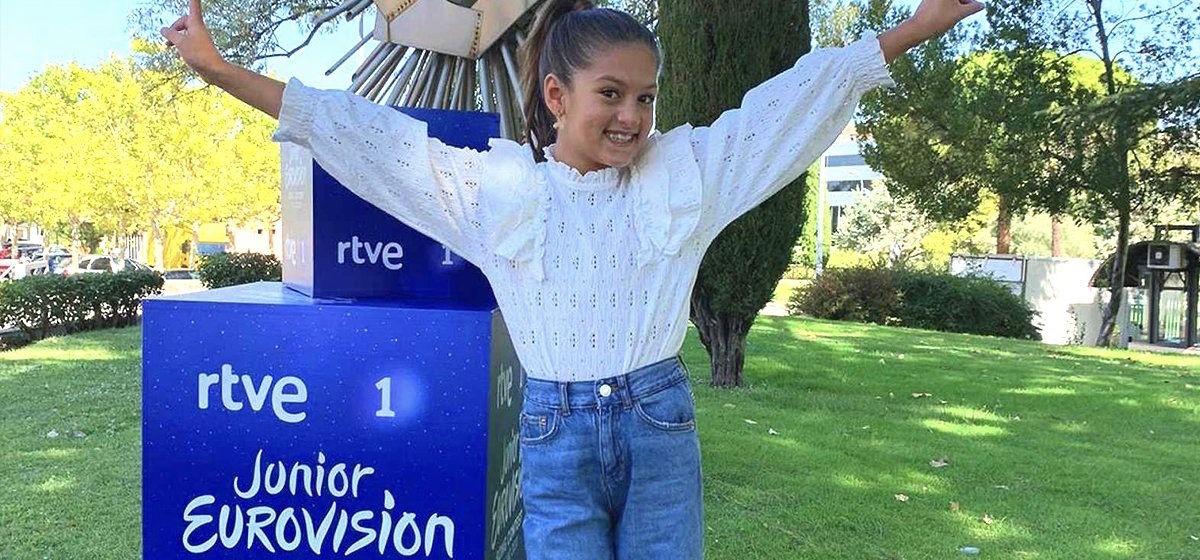 La representante de España en Eurovisión Junior será Soleá Fernández Moreno, de 9 años, que pertenece a la dinastía artística de Los Farrucos.