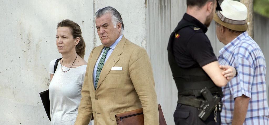 Los consejeros propuestos por PSOE y Adelante Andalucía han pedido un pleno Extraordinario del CAA sobre tratamiento de Canal Sur a la sentencia Gurtel.