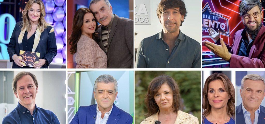 Casi dos millones de andaluces constitueyn la audiencia que sintonizan de promedio diario la principal cadena pública de Canal Sur TV. Récord en 7 meses.