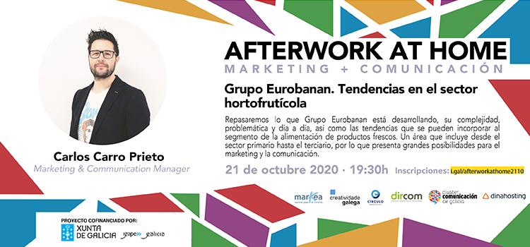 Afterwork at home_Junio 2020_ Carlos Carro__news__news