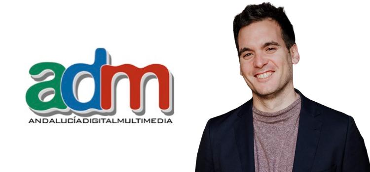 """ADM ha anunciado la incorporación de Julio Muñoz """"Rancio"""" y Jorge Santos como director de contenidos y del área corporativa/eventos, respectivamente."""