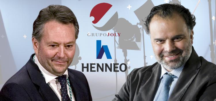 """Henneo y el grupo JOLY se han unido para crear """"Séneca Audiovisual"""". Una productora con sede en Andalucía con Canal Sur en el punto de mira."""