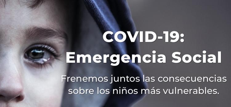 Inserta Andalucía, ONG dedicada a la protección de la infancia, busca profesional para la comunicación estratégica. La sede la tienen en Cijuela (Granada).