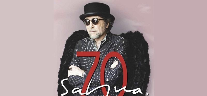 El único trofeo con acento andaluz en la 67 edición de los Premios Ondas ha sido para el jienense Joaquín Sabina por su trayectorial musical.