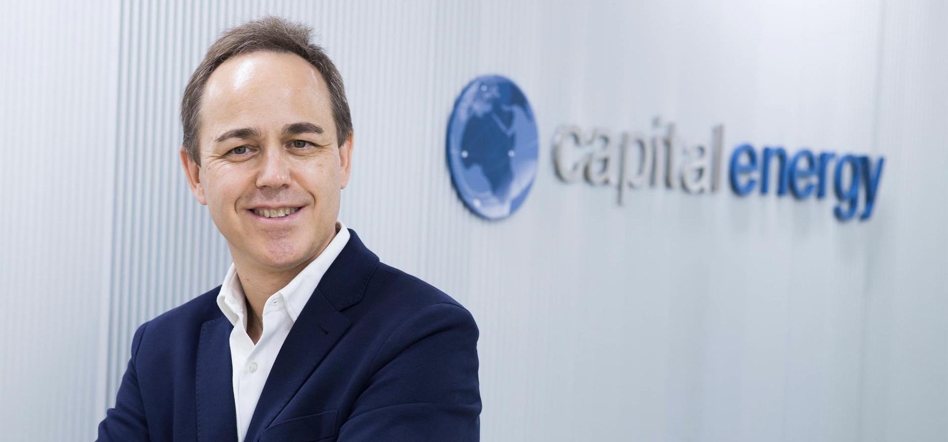La compañía de renovables Capital Energy ha situado a Javier Cervera Benito nuevo director de Comunicación tras su paso por Iberdrola.
