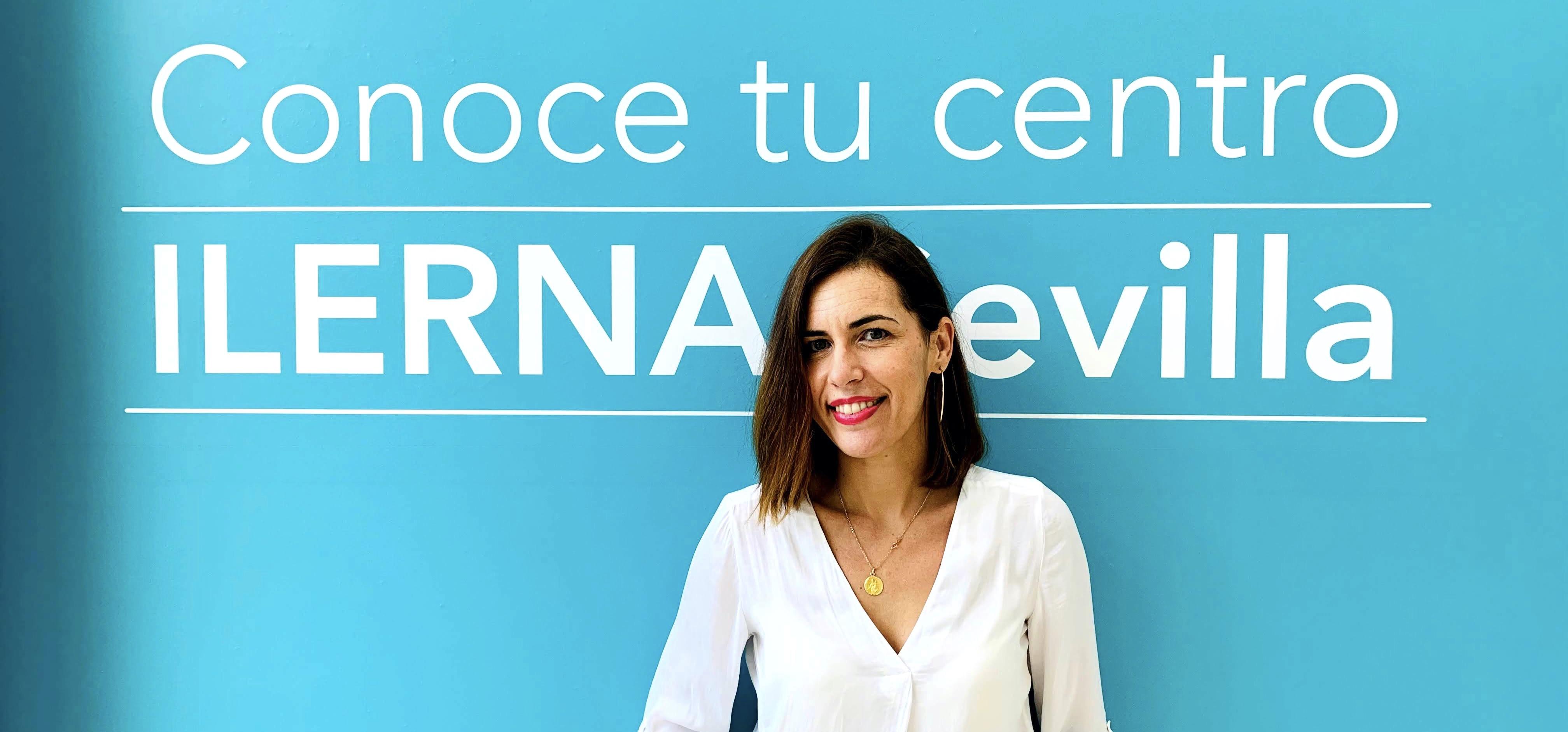 Ilerna On line, que desde septiembre tiene sede en Sevilla con 4.000 metros cuadrados. Cuenta con Virginia Simón como Marketing Manager.