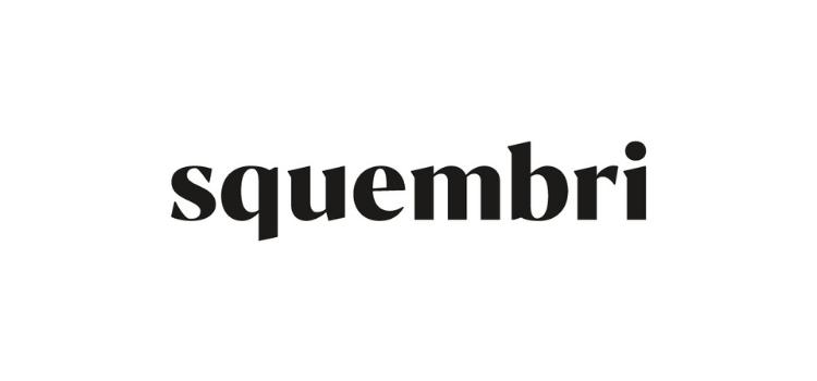 Nueva andadura en Squembri como Agencia Creativa. Lo hace con una nueva marca, una nueva web y una nueva estrategia para 2021.
