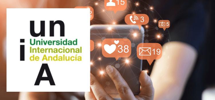 La Universidad Internacional de Andalucía ha licitado un concurso para la elaboración de la estrategia y gestión de los perfiles sociales.
