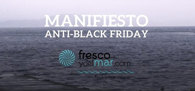 campaña anti black friday extradigital