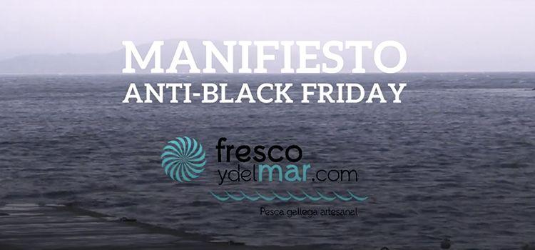 campaña anti black friday extradigital