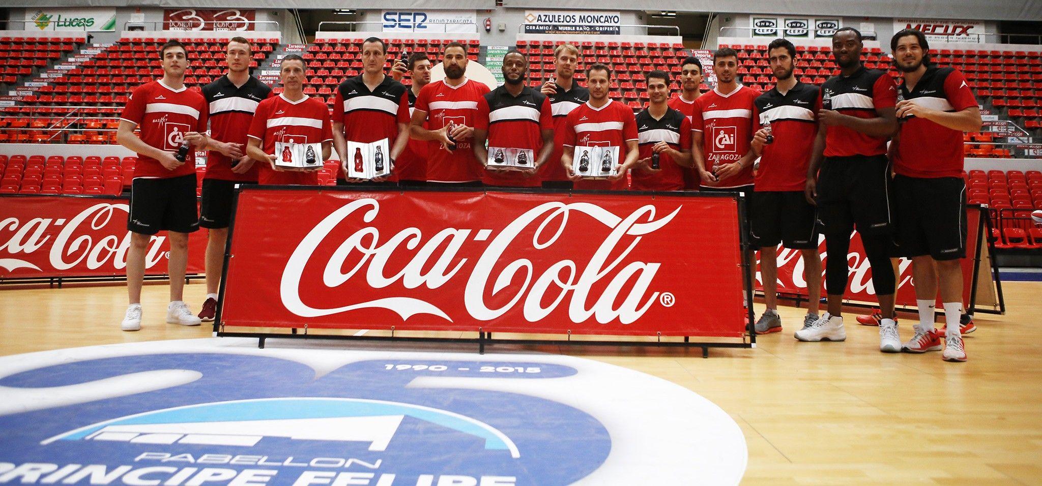coca-cola-casademont-zaragoza-patrocinio
