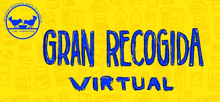 gran recogida virutal extradigital