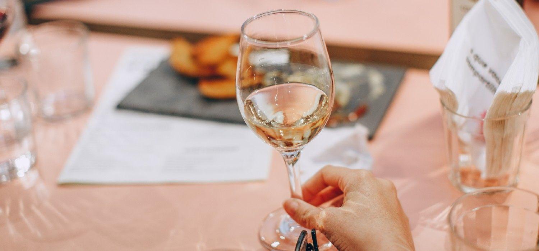 copa de vino, mundo del vino
