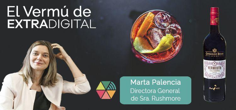 marta palencia sra rushmore podcast extradigital