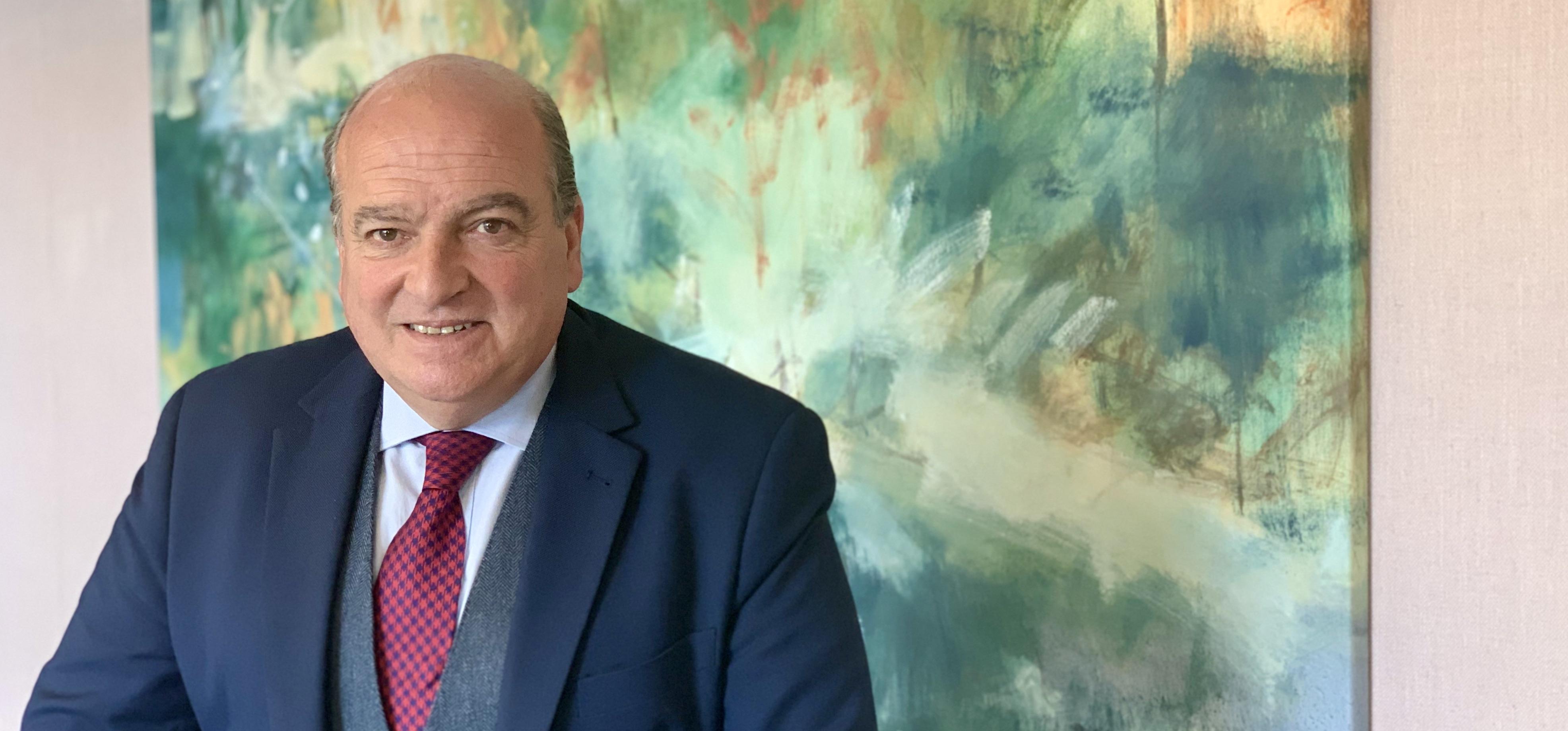 Luis Miguel Martín Rubio