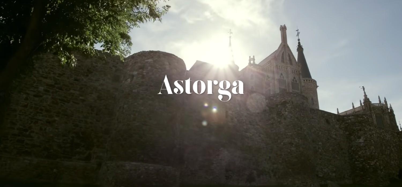 Astorga Ferrero Rocher