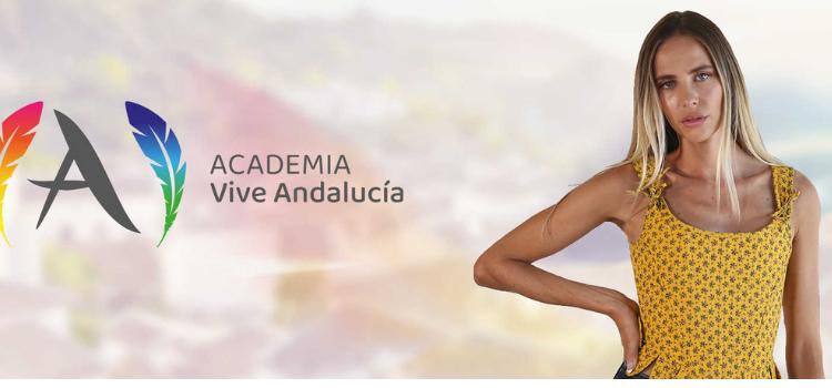 Seis influencers con casi 5 millones de seguidores forman el claustro de la 'Academia Vive Andalucía'. Objetivo: atraer a jóvenes al destino Andalucía.
