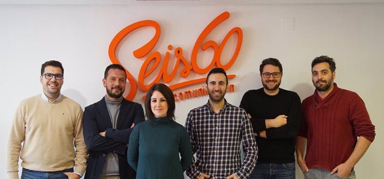 El 'Salud Festival' ha reconocido a la agencia sevillana Seis60 por sus trabajos al Reina Sofía (Córdoba) y al Colegio Ópticos-Optometristas.