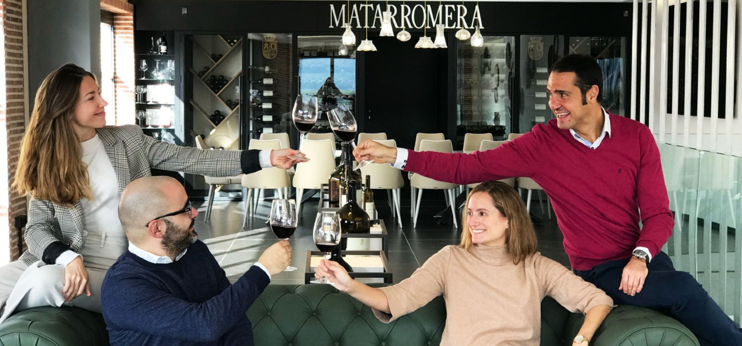 Matarromera podcast