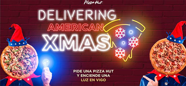 Pizza Hut quiere hacer realidad la llamada del alcalde de Nueva York a Caballero extradigital