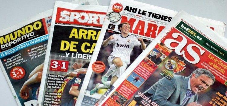 prensa deportiva egm