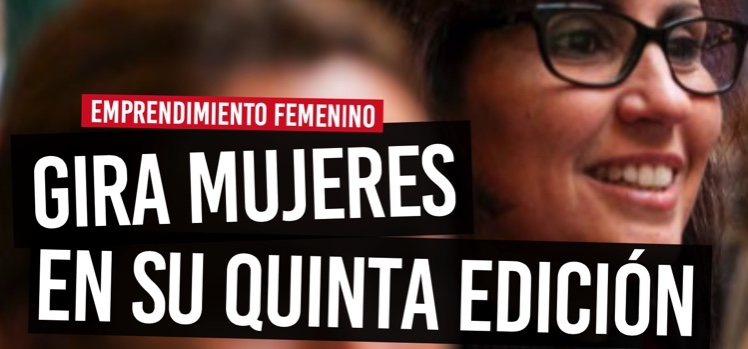 GIRA Mujeres tiene como objetivo empoderar a mujeres de toda España entre 18 y 60 años de edad como agentes económicos en sus territorios de referencia.