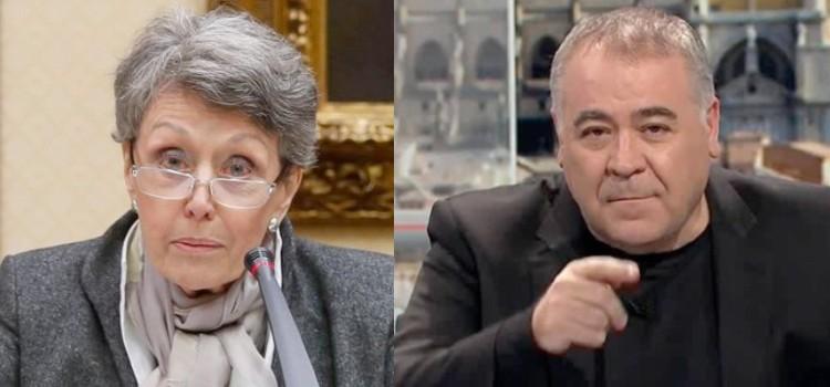 periodistas mas influyentes castilla y leon