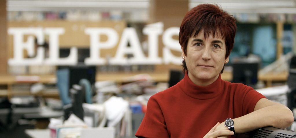 El Sindicato de Periodistas de Andalucía ha concedido el XIV Premio Internacional de Periodismo Julio Anguita Parrado a la periodista Ángeles Espinosa.