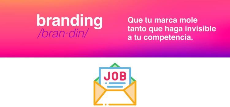 """La agencia """"Imagen Consulting"""", ubicada en Marbella, precisa a una persona creativa y dinámica para asumir proyectos y gestionar cuentas de clientes."""