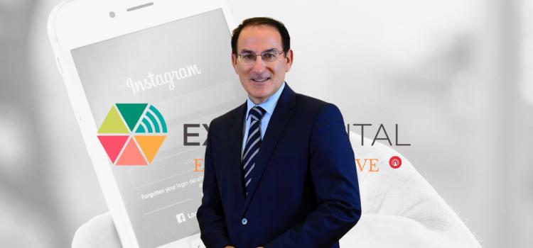 Javier González de Lara concedió su primera entrevista por Instagram, en ExtradigitalLive. Allí lanzó mensajes claros para los jóvenes y la marca Andalucía.