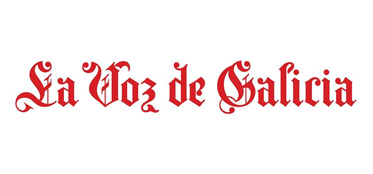 la voz de galicia diario mas leido
