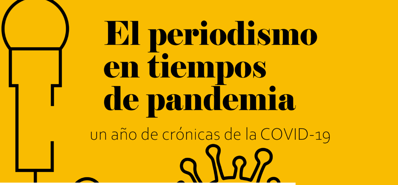 periodismo en tiempos de pandemia