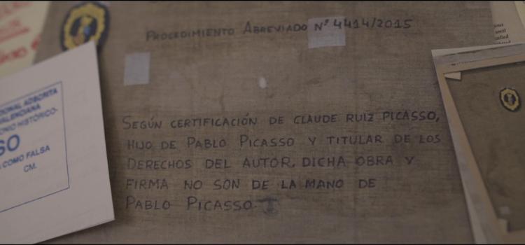 Guardianes del Patrimonio, es una serie documental que investiga los grandes robos de arte en España. Vuelve a La 2 con el detective privado Jorge Colomar.