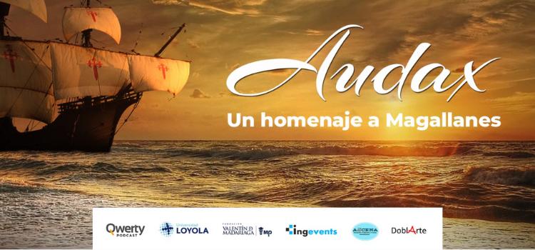 El salón de actos de la Fundación Valentín de Madariaga acogerá mañana martes 27 de abril un acto teatralizado para homenajear a Fernando de Magallanes.