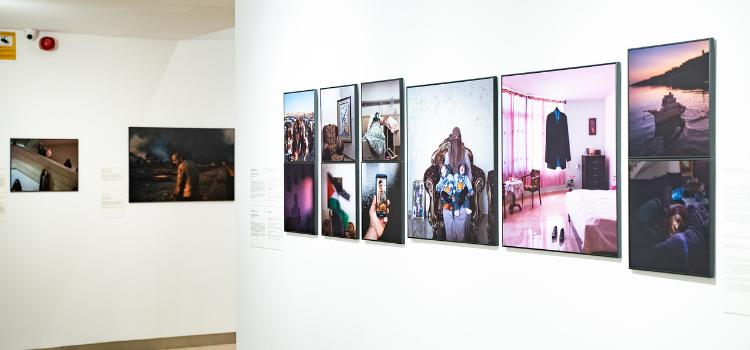 Por sexto año consecutivo, la Fundación Cajasol expone las imágenes que componen la muestra del concurso de fotografía más prestigioso del mundo.