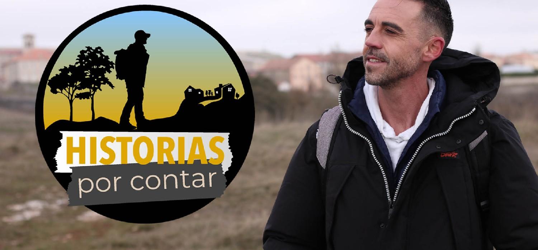 Historias por contar Conrado Escudero