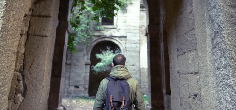 Palacios y castillos con misterio