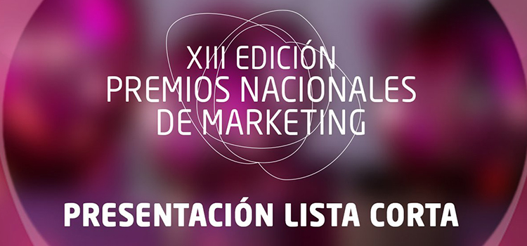 lista corta premios marketing