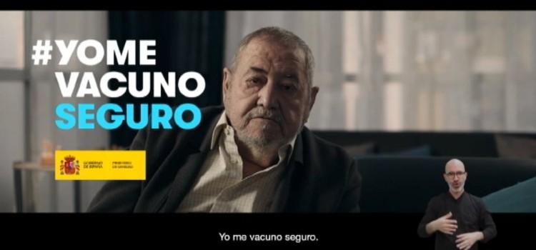 #yomevacunoseguro