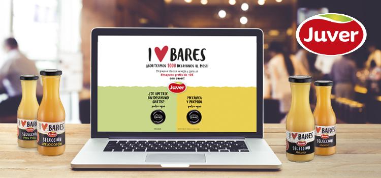 Publigal_I love bares