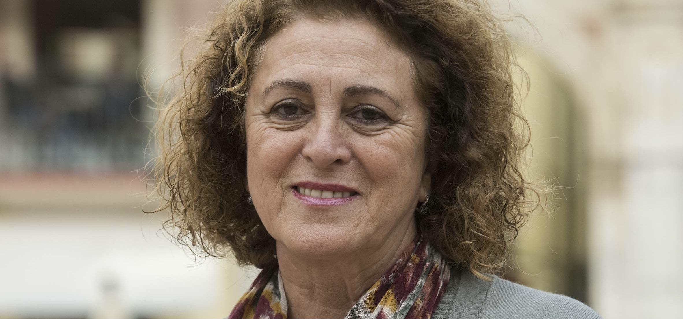La presidenta de Asociación de la Prensa de Málaga reflexiona sobre las amenazas a la profesión periodística, y el papel jugado ante la pandemia.