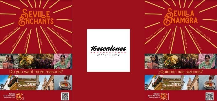 A través de seis vídeos diferentes, realizados con estética y calidad de cine, la campaña incluye acciones de marketing y comunicación digital.