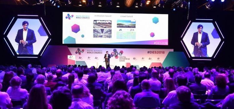 El Palacio de Ferias y Congresos de la capital acera el DES-Digital Enterprise Show a partir de junio de 2022. Se muda de Madrid a Málaga.